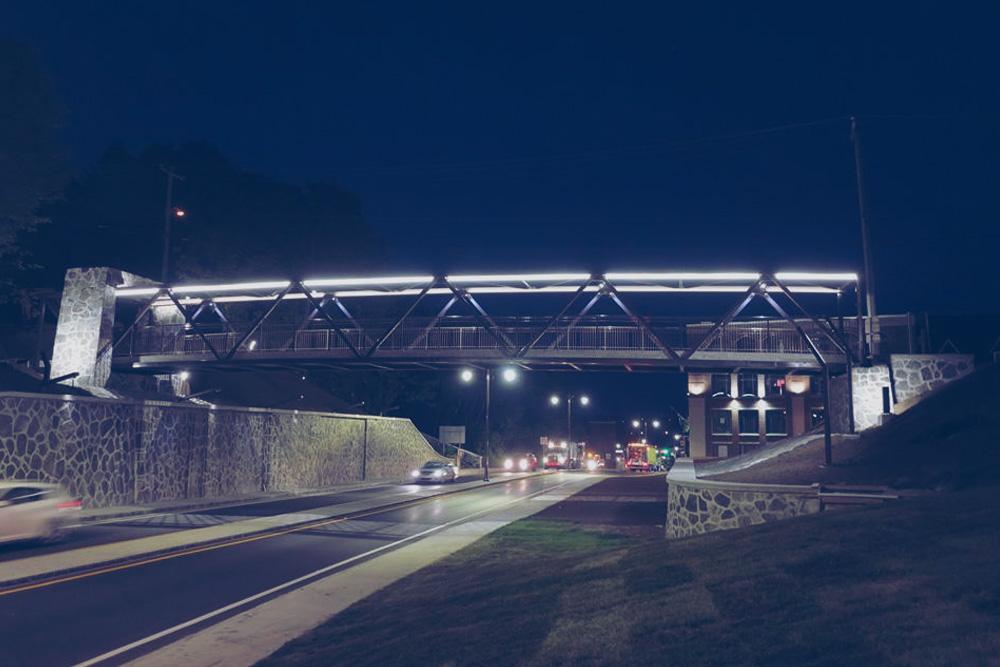 Infrastructures urbaines et municipales - Service de Pluritec - Firme d'ingénieurs-conseils